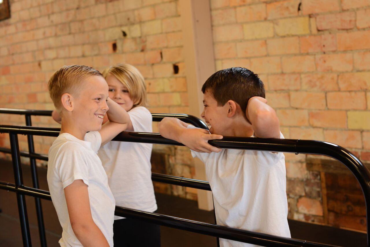 boys classes  u2013 mankato ballet company